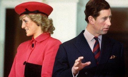 Americanii pregătesc un film despre divorţul dintre Lady Diana şi prinţul Charles. Bugetul peliculei, 50 de milioane dolari