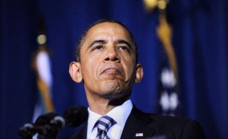 Barack Obama: Statele Unite sunt pregătite de mult timp pentru o eventuală intervenţie militară în Iran