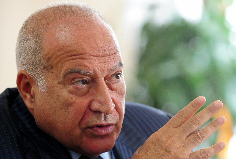 """Dan Voiculescu: """"Traian Băsescu a rămas ultimul obstacol în calea unei schimbări fundamentale în destinul României"""""""