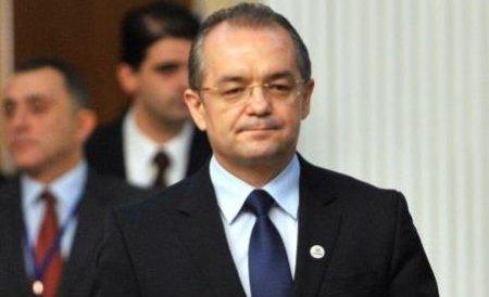 De la Guvern, iar în primărie. Premierul demisionar Boc este favoritul PDL la şefia Primăriei Cluj-Napoca