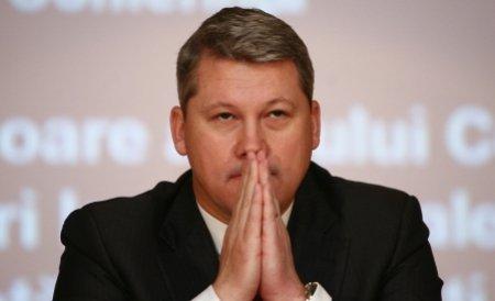 Predoiu: Guvernul interimar va adopta numai hotărâri de guvern, fără proiecte de lege sau ordonanţe
