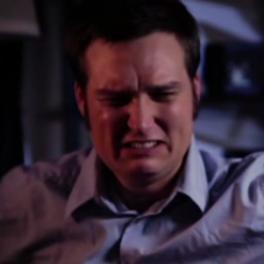Bărbatul care a plâns în hohote, în seara de Sf. Valentin. Vezi cea mai proastă veste pe care i-a dat-o iubita