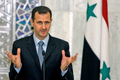 Bashar Al-Assad se arată dispus să coopereze pentru stabilitatea Siriei