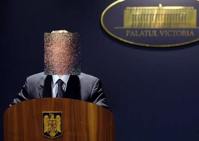 El este cel mai tare premier pe care îl poate avea România! Este apolitic şi toată lumea va asculta de el