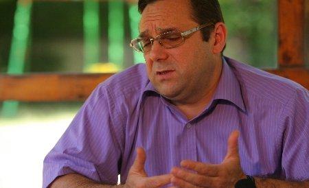 Fostul senator PSD Emilian Cutean, condamnat definitiv la cinci ani de detenţie