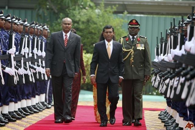 Primul președinte ales democratic, înlăturat de fostul dictator. Șeful statului din Maldive și-a dat demisia