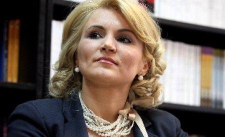 De ce a refuzat Andreea Paul Vass postul de ministru al Economiei? Vezi cu cine a fost ea înlocuită