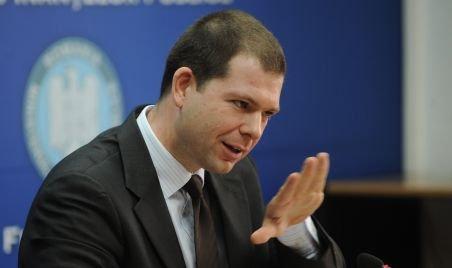 Drăgoi a primit aviz favorabil pentru şefia Ministerului Finanţelor