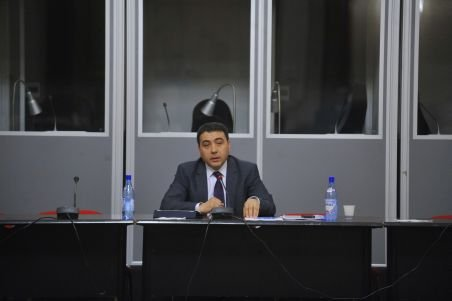 Fuia, avizat de comisiile parlamentare pentru funcţia de ministru al Agriculturii