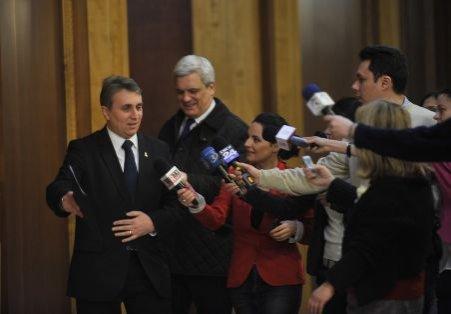 Lucian Bode a primit aviz favorabil în unanimitate pentru funcţia de ministru al Economiei