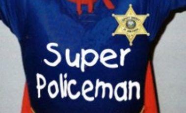 Mai tare decât orice banc cu poliţişti. N-o să-ţi vină să crezi ce a făcut un ofiţer britanic
