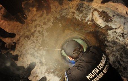Ministerul Sănătăţii: 41 de români au murit din cauza frigului şi 227, găsiţi îngheţaţi