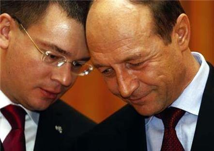 Noul Guvern prinde contur FĂRĂ Udrea. Vezi LISTA miniştrilor în Cabinetul Ungureanu