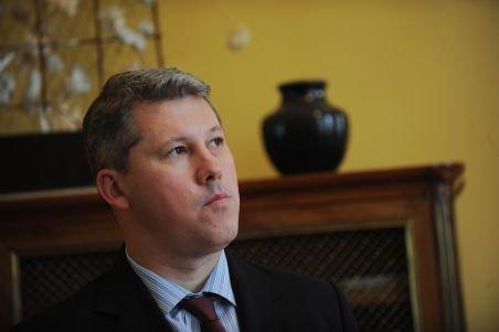 Predoiu, avizat de comisiile parlamentare în unanimitate pentru Ministerul Justiţiei