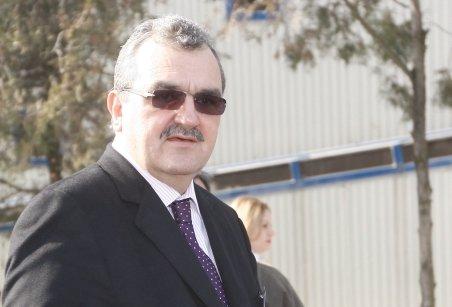 Senatorul PSD Miron Mitrea s-a ales cu dosar penal, după accidentul rutier de ieri