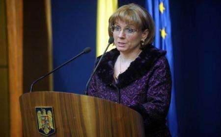 """Andreescu, despre foştii colegi: """"nişte slugarnici"""". Află informaţii ÎN EXCLUSIVITATE despre războiul ei cu ANI şi Boc"""