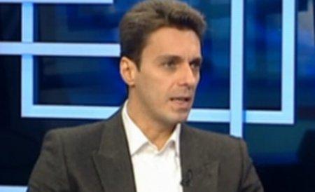Badea: Ponta a vrut să fie un Băsescu mult mai mic şi mai nereuşit