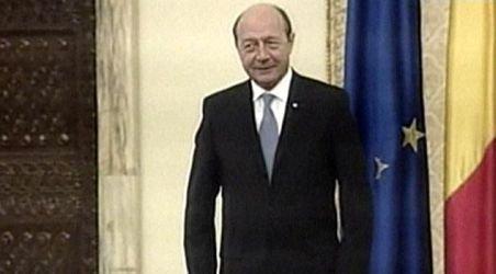 Băsescu, miniştrilor Cabinetului Ungureanu: A venit timpul generaţiei voastre. Aveţi misiunea de a confirma