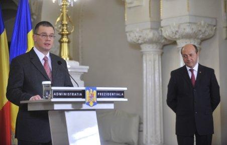 Presa străină: Problemele politice ale lui Băsescu nu se vor încheia cu noul guvern Ungureanu