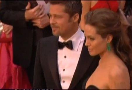 Angelina Jolie, gazdă la Gala Premiilor Oscar din Los Angeles