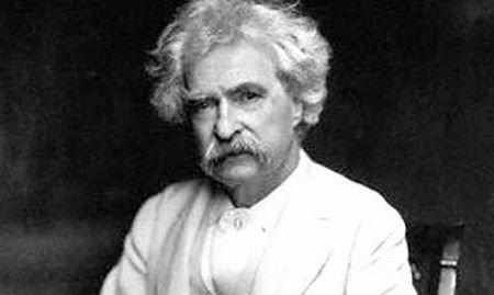 Mark Twain şi hoţii. Bileţelul care a făcut istorie