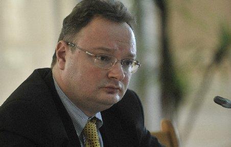 Ministrul Educaţiei, Cătălin Baba, a demisionat din CA al TVR