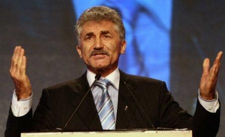 """Oltean: """"Mutare administrativă"""" pentru secretarii de stat şi şefii de agenţii cu standard sub acceptabil"""