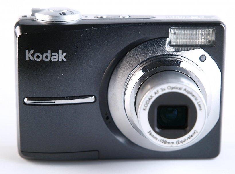 Sfârşitul unei ere: Kodak nu va mai produce camere foto şi video