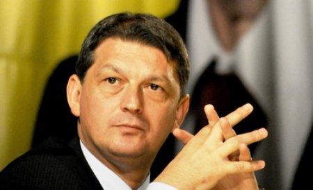 Un chestor de poliţie şi şefi ai ISU şi ai Jandarmeriei, trimişi de urgenţă la Buzău de ministrul Berca