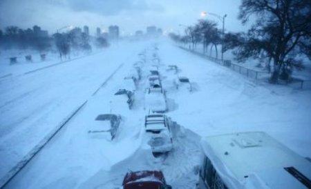 CNADNR: Şase drumuri naţionale rămân închise circulaţiei. Vezi aici lista completă