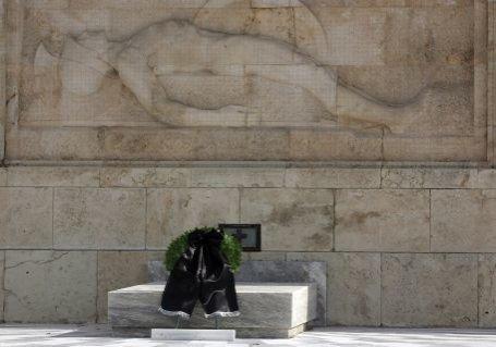 """Militanţi ai frontului comunist sindical grec acuză """"dictatura monopolului UE"""" faţă de Grecia"""