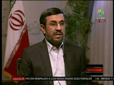 """Preşedintele Iranului anunţă """"realizări foarte importante"""" în domeniul nuclear"""