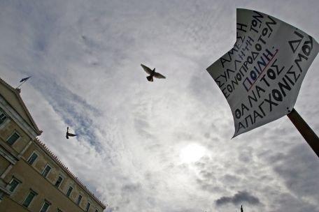 Germania nu mai crede în promisiunile grecilor: Promisiunile nu mai sunt suficiente