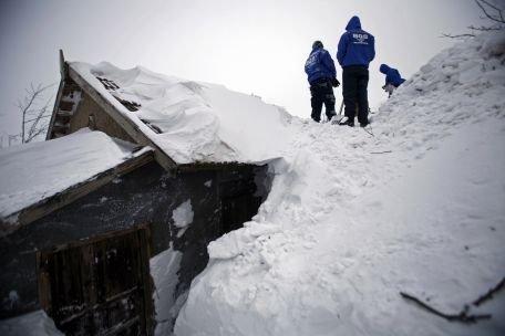 Ministrul Internelor: România nu intră în apocalipsă, ci în cod portocaliu de iarnă