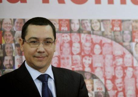 Ponta: USL va conveni luni asupra invitaţiei preşedintelui, dar voi propune ca aceasta să fie declinată