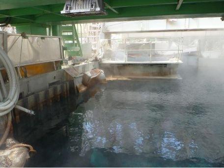 Temperaturile dintr-un reactor al centralei nucleare Fukushima au depăşit normele de securitate