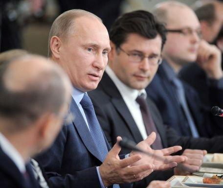 Vladimir Putin este prea ocupat pentru a se întâlni cu reprezentanţii Adunării Parlamentare a CE