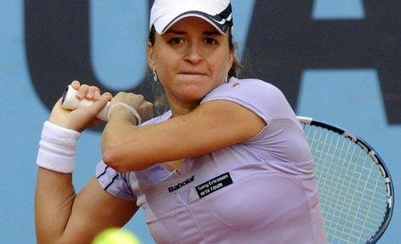 Alexandra Dulgheru a câştigat turneul de la Cali
