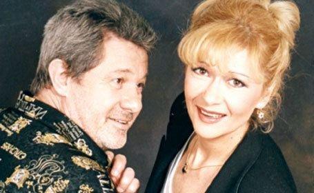 Citeşte un interviu CUTREMURĂTOR cu soţia lui Emil Hossu, Catrinel Dumitrescu, despre realitatea tragică a acestor zile