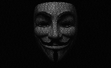 """Date personale ale premierului Ungureanu, făcute publice la miezul nopţii: Ce mai """"promit"""" hackerii Anonymous"""