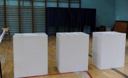 Grecia va organiza în aprilie alegeri parlamentare anticipate
