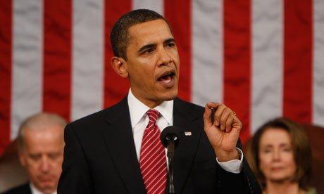 """Obama a propus un buget de 800 de milioane de dolari pentru a ajuta """"primăvara arabă"""""""