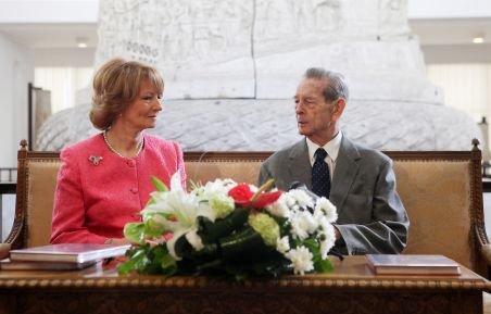 Casa Regală: Decizia Înaltei Curţi nu creează drept dinastic şi nu stabileşte apartenenţa la Familia Regală
