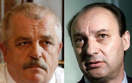 Decebal Traian Remeş şi Ioan Avram Mureşan, condamnaţi la câte trei ani de închisoare cu executare