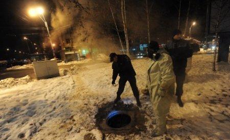 Gerul a ucis 79 de români. Alte 102 persoane au fost găsite înghețate