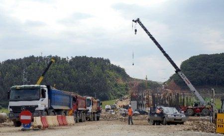 Ministrul Transporturilor cere Curţii de Conturi să verifice contractele de întreţinere a drumurilor
