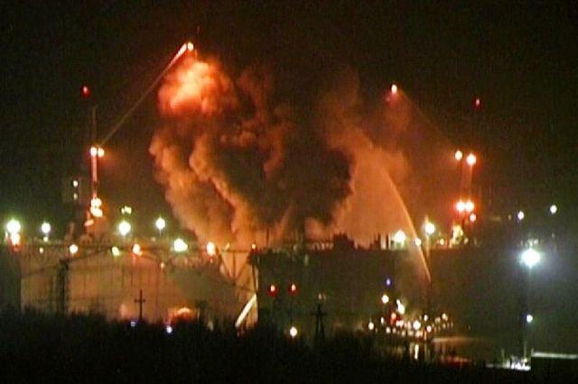 Reuters: Rusia, la un pas de dezastru nuclear. Ar fi fost CEA MAI MARE CATASTROFĂ de la Cernobîl încoace