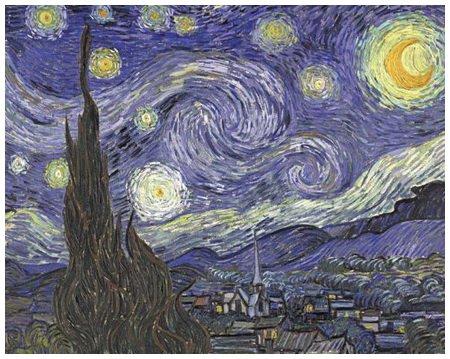 Vezi aici cum arată prima pictură multitouch
