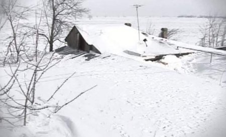 Viscolul și ninsoarea au produs pagube record la Electrica S.A.