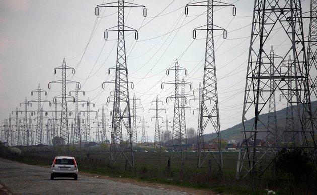 Consum record de energie electrică în luna februarie